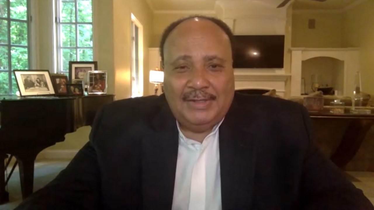 Martin Luther King III za N1: Tramp stvara neprijateljstvo i mržnju