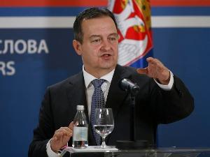 Potvrđena podrške Tunisa suverenitetu i teritorijalnom integritetu Srbije