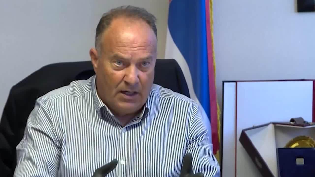 Šarčević o bezbednosti maturskih testova: Najslabija karika direktori škola