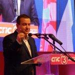 """BOLJI REZULTAT NEGO 21. JUNA"" SPS-JS: Naša koalicija osvojila 12,5 odsto glasova"