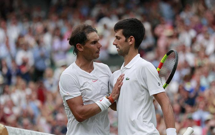 """ATP otežao Novaku i """"odigrao"""" za Nadala, usvojen novi sistem bodovanja"""