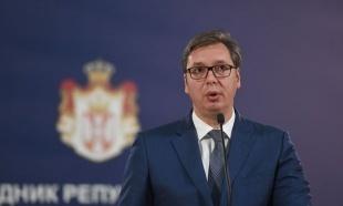 PREDSEDNIK SE OBRAĆA JAVNOSTI: Vučić u 15 sati pred građanima Srbije