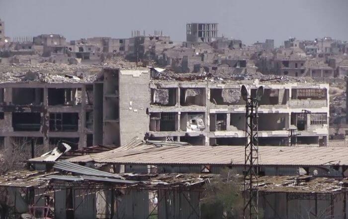 Ruski centar za pomirenje u Siriji: Teroristi spremaju provokacije u Idlibu