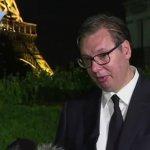 TRI KLJUČNE TEME Vučić o sastanku sa Makronom: Razgovarali smo o Samitu, bilateralnim odnosima i budućnosti Srbije u EU