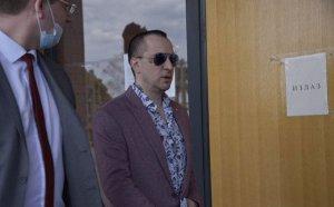 Odlaže se suđenje Zoranu Marjanoviću za 24. septembar, a ovo je RAZLOG