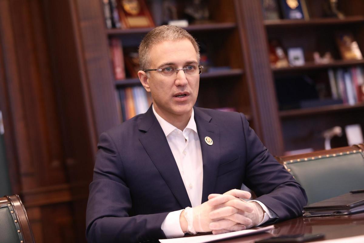 Vučić o NOVIM MINISTRIMA: Imamo još nekoliko nedoumica, Stefanoviću VAŽAN POSAO U SEKTORU BEZBEDNOSTI