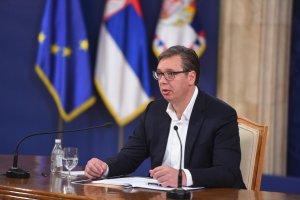 Vučić počinje konsultacije o vladi u UTORAK: Prvi razgovori sa  manjinama, a evo kada će za sto sa ŠAPIĆEM I DAČIĆEM