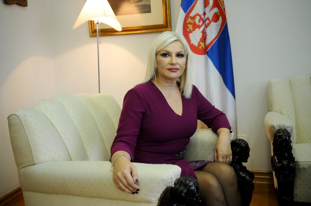 Mihajlović: U zavisnosti od izazova pred Srbijom, treba birati i nove ministre