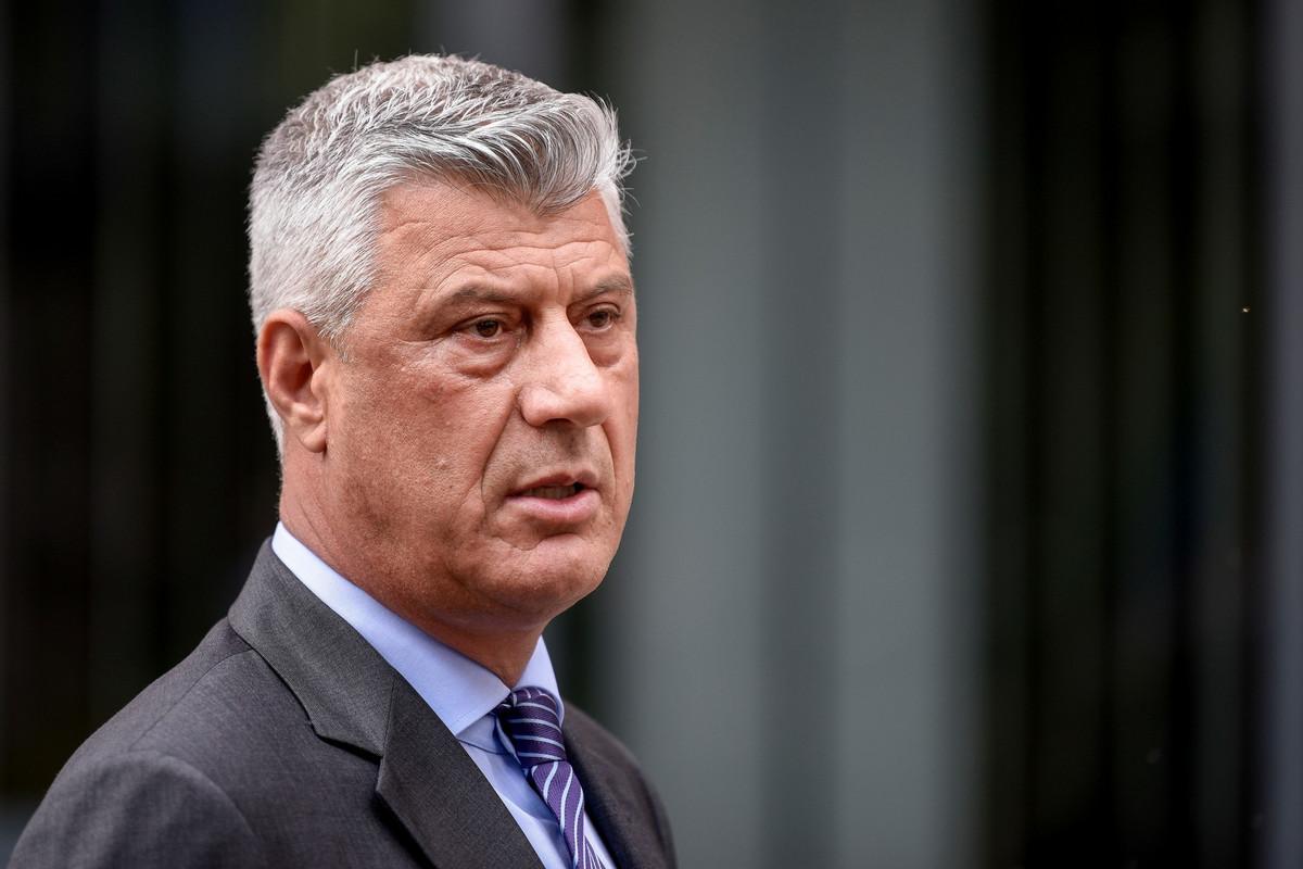 ZAVRŠEN DRUGI DAN ISPITIVANJA Tači napustio Tužilaštvo bez komentara, sutra nastavak saslušanja