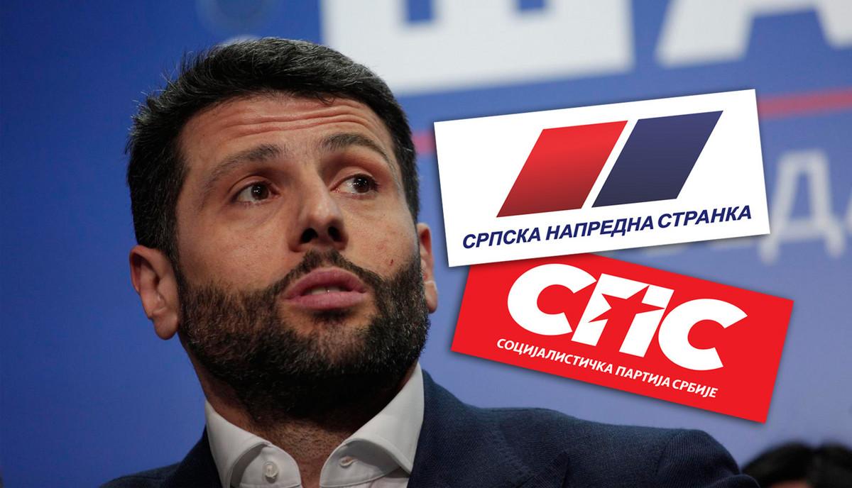 ŠAPIĆ DOBIO ZA 295 GLASOVA Posle ponovnog prebrojavanja na Novom Beogradu poznat pobednik, ali ne i KO ĆE BITI NA VLASTI