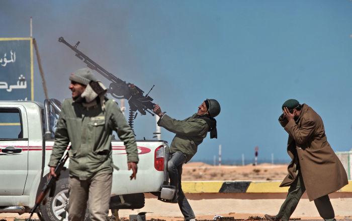 Predsednik Egipta zapretio: Ako mi uđemo u Libiju...