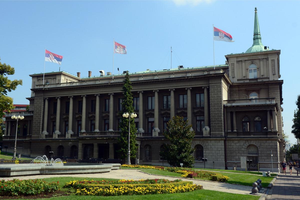 Vučić danas s predstavnicima Šapićeve liste o formiranju nove Vlade