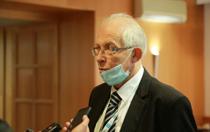 Kon: Ne znam gde je doktor Nestorović