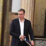 Počeo sastanak Vučića sa naprednjacima o formiranju vlade, evo ko PREDSTAVLJA SNS (VIDEO)