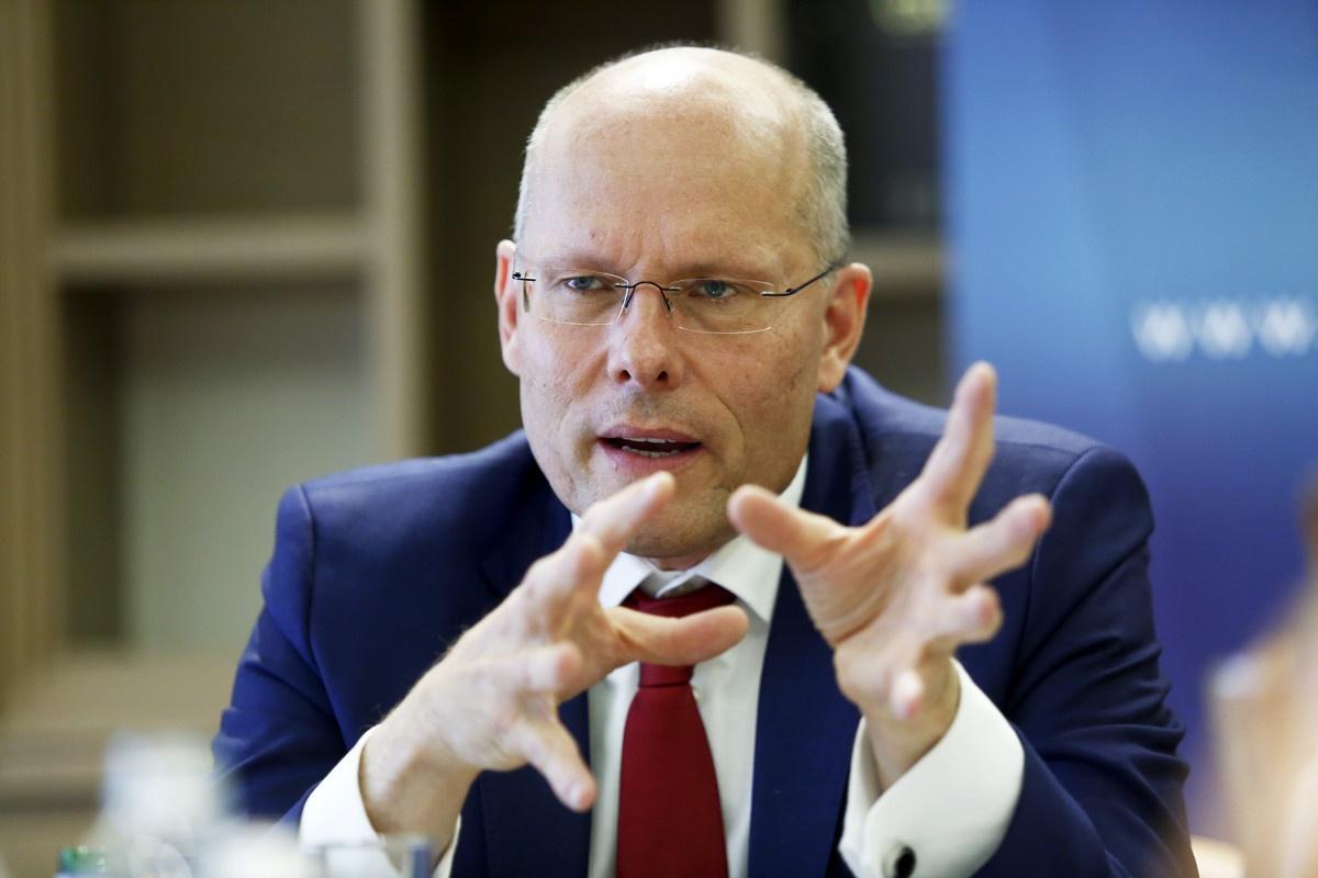 IZVESTILAC ZA KOSOVO U SAVETU EVROPE: Nemačka ne pristaje na teritorijalnu razmenu