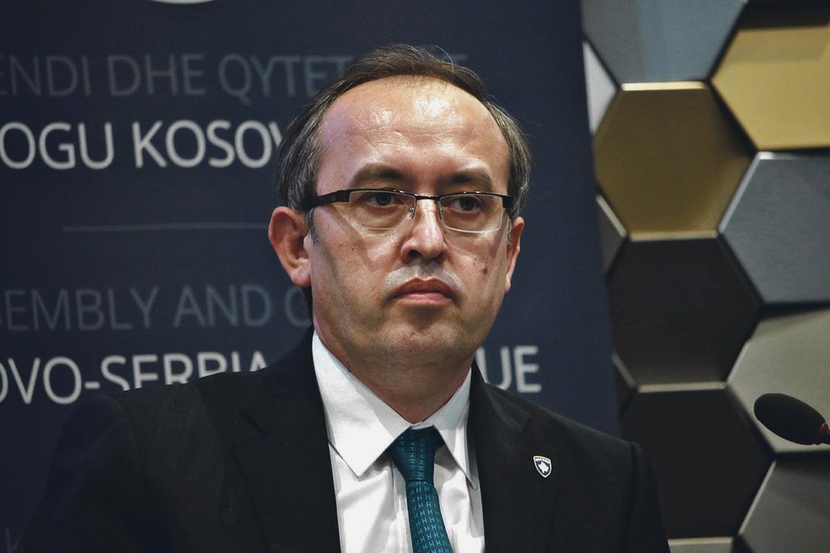 Hoti odabrao ko će u dijalogu Beograda i Prištine biti zadužen za ekonomsku oblast