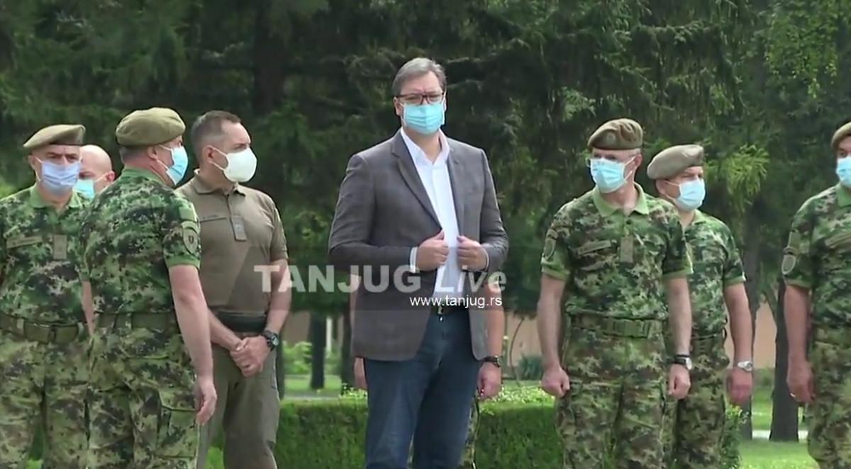 Vučić: Ako Priština nastavi da lobira za ulazak u UN, mi ćemo nastaviti sa AKCIJOM ZA POVLAČENJE PRIZNANJA