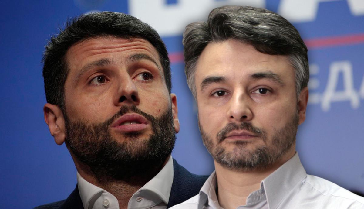 """Skupština nije ni konstituisana, a SPAS ostao bez poslanika. Glišić: """"Imali smo dogovor, NIJE ME ŠAPIĆ POKUPIO SA ULICE"""""""