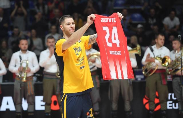 Jović ima ponudu, ovoj se niko nije nadao!