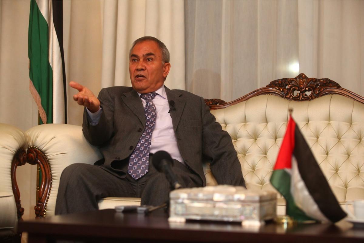 Vučić sutra sa ambasadorom Palestine