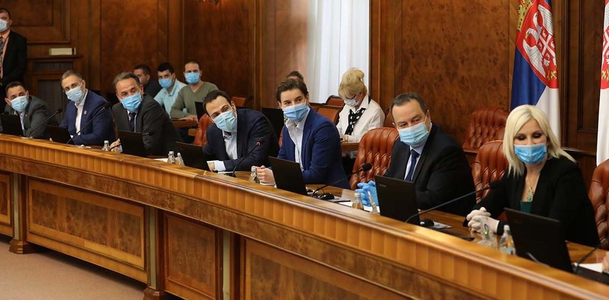 KO SE SELI, A KO OSTAJE U IZVRŠNOJ VLASTI Razgovori se privode kraju, krug se sužava, ali već sada se zna da će ovih 10 ministara SPAKOVATI KOFERE