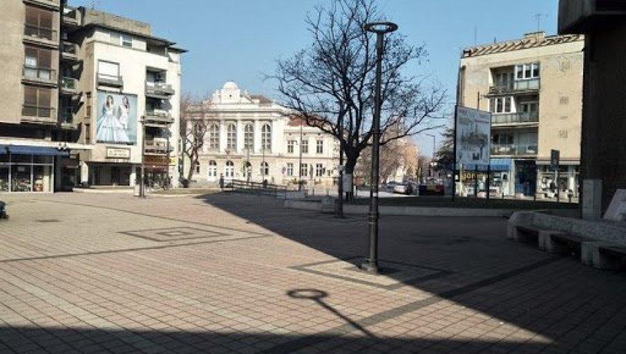 НА ПРОДАЈУ СМЕДЕРЕВО: Србија тражи заинтересоване за приватизацију водопривредног друштва
