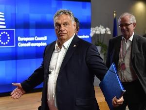 Orban: EU Srbija potrebnija nego što je Srbiji potrebna EU