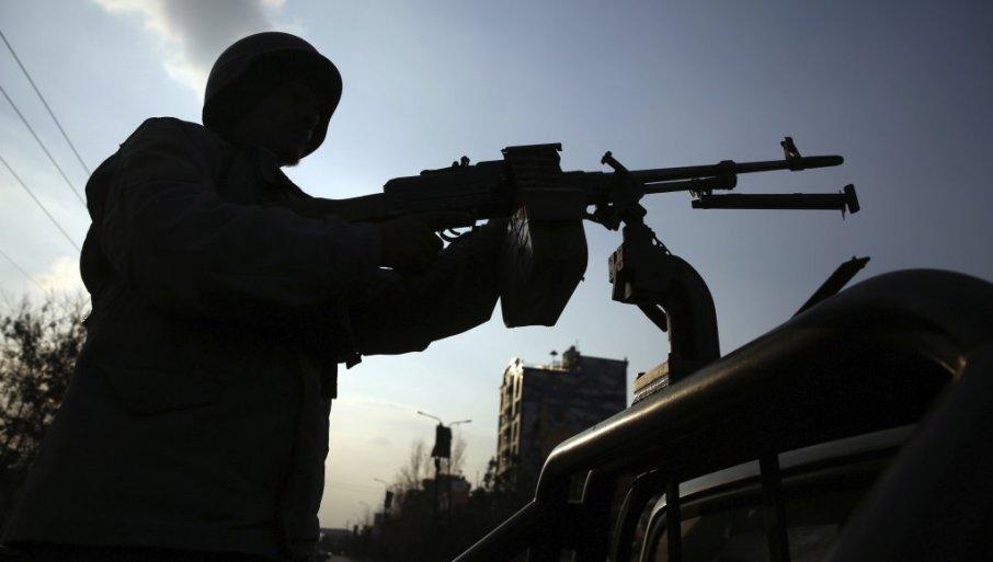 ПАКИСТАН ГРАНАТИРАО АВГАНИСТАН: Погинуло 15, повређено 80 цивила