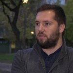 Pogačar: Protesti u Novom Sadu i Beogradu narodni bes koji se godinama skupljao