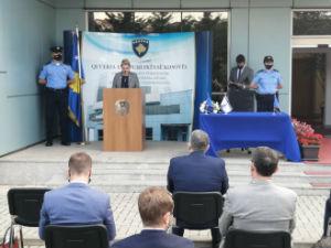 Potpisan sporazum o saradnji Evropola i kosovske policije