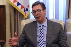 Vučić čestitao HDZ-u i Plenkoviću pobedu na izborima