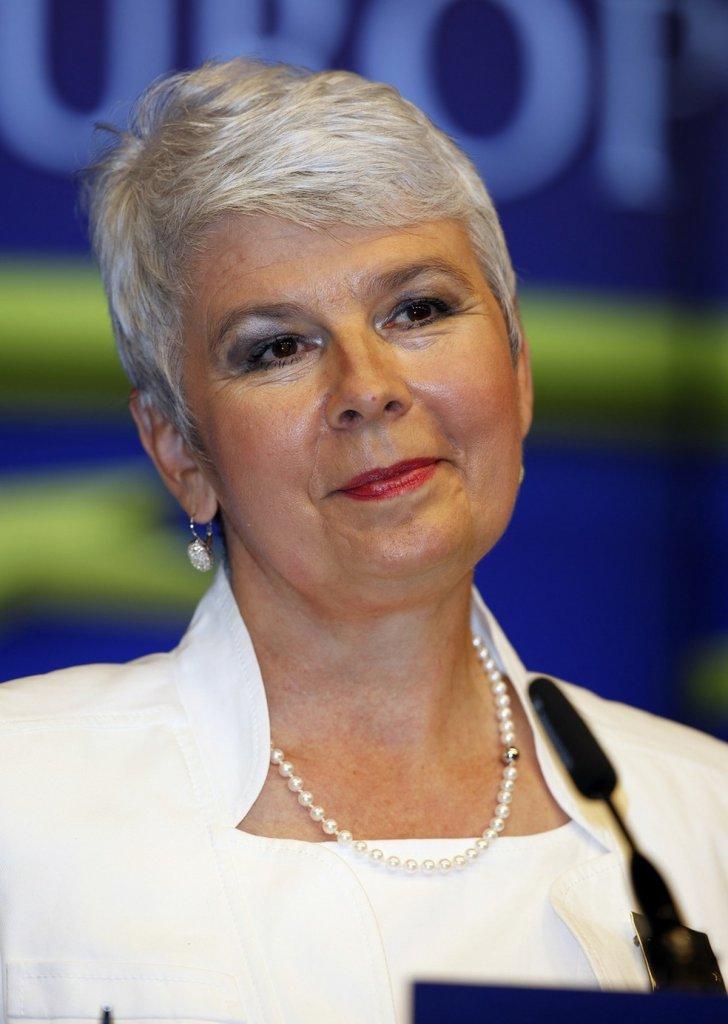 """Jadranka Kosor ima SRAMOTAN ZAHTEV za Borisa Miloševića: Jasno da kaže da """"Oluja"""" nije bila etničko čišćenje"""