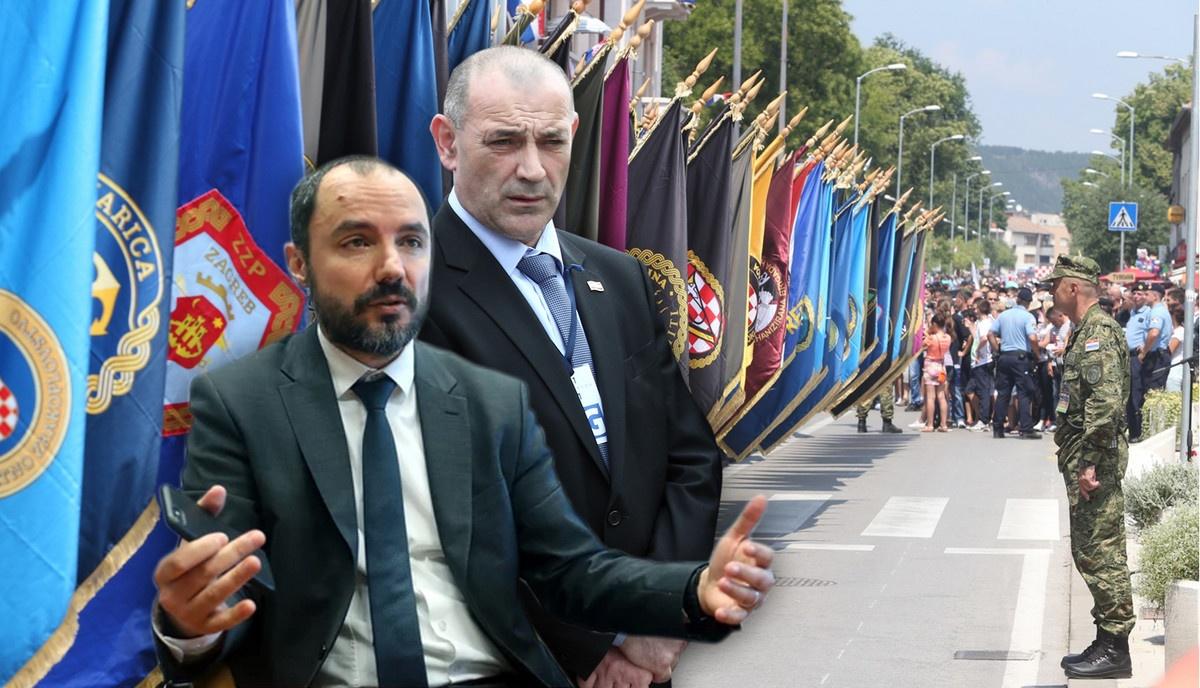 SRBIN NA OBELEŽAVANJU OLUJE, HRVAT U GRUBORIMA Da li je ovo novi korak u odnosima Srba i Hrvata?