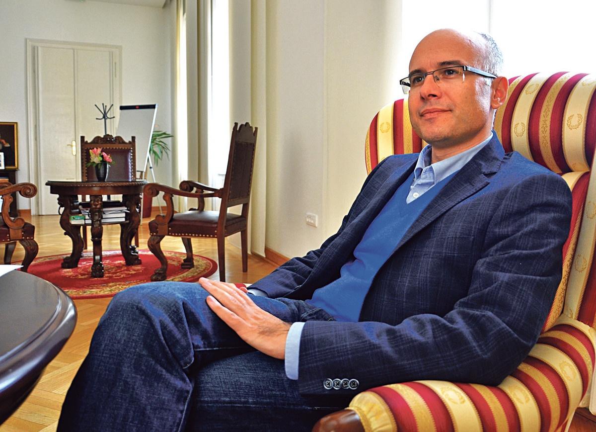 Vučević: O tome KO ĆE BITI PREMIJER još ćemo pričati, ne razmišljam o preseljenju u Beograd