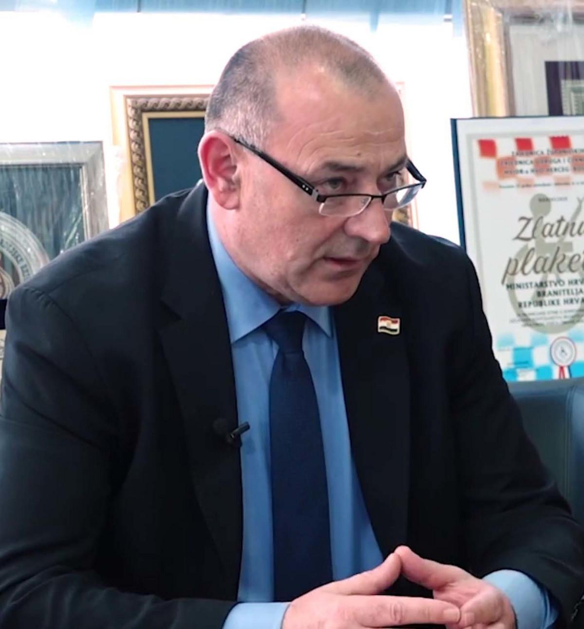 """""""NEPRIHVATLJIVA RETORIKA BEOGRADA"""" Medved: Ovo je poziv Srbima da se suoče sa velikosrpskom politikom i sa zlom koje su počinili devedesetih"""