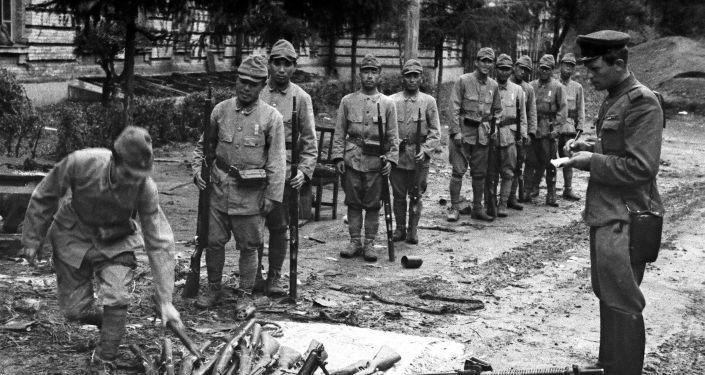 Kako je SSSR pomogao angloameričkim saveznicima da pobede Japan 1945.