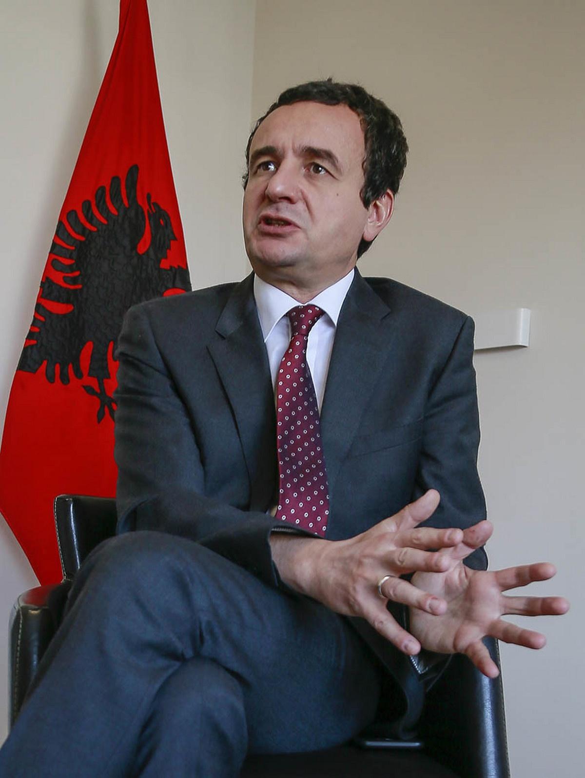 """KURTI ZATRAŽIO POMOĆ """"Preti nam HUMANITARNA KATASTROFA zbog korona virusa"""""""