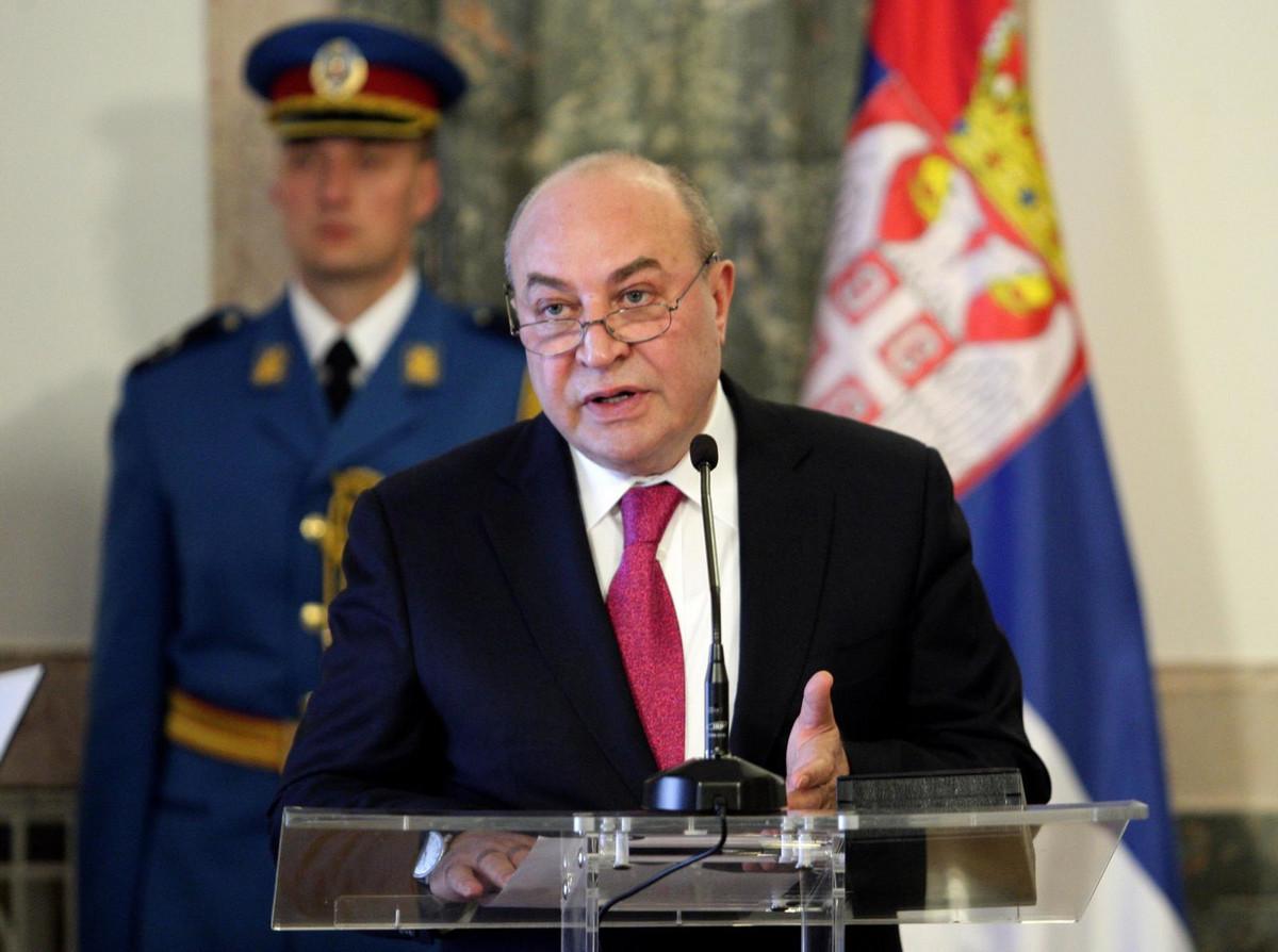 Uhapšen ambasador Azerbejdžana u Srbiji osumnjičen da je PRONEVERIO NOVAC