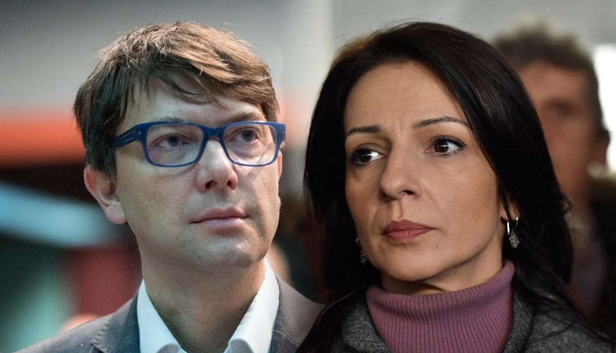 Tepić: Jovanović neće biti član naše stranke, AKO SE JA BUDEM PITALA