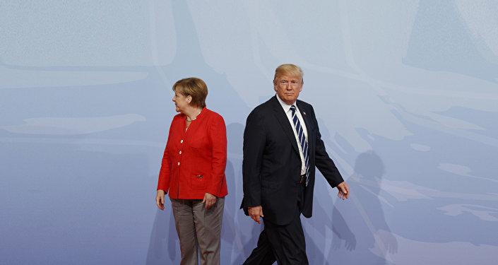 Žestok otpor Evrope Sjedinjenim Državama