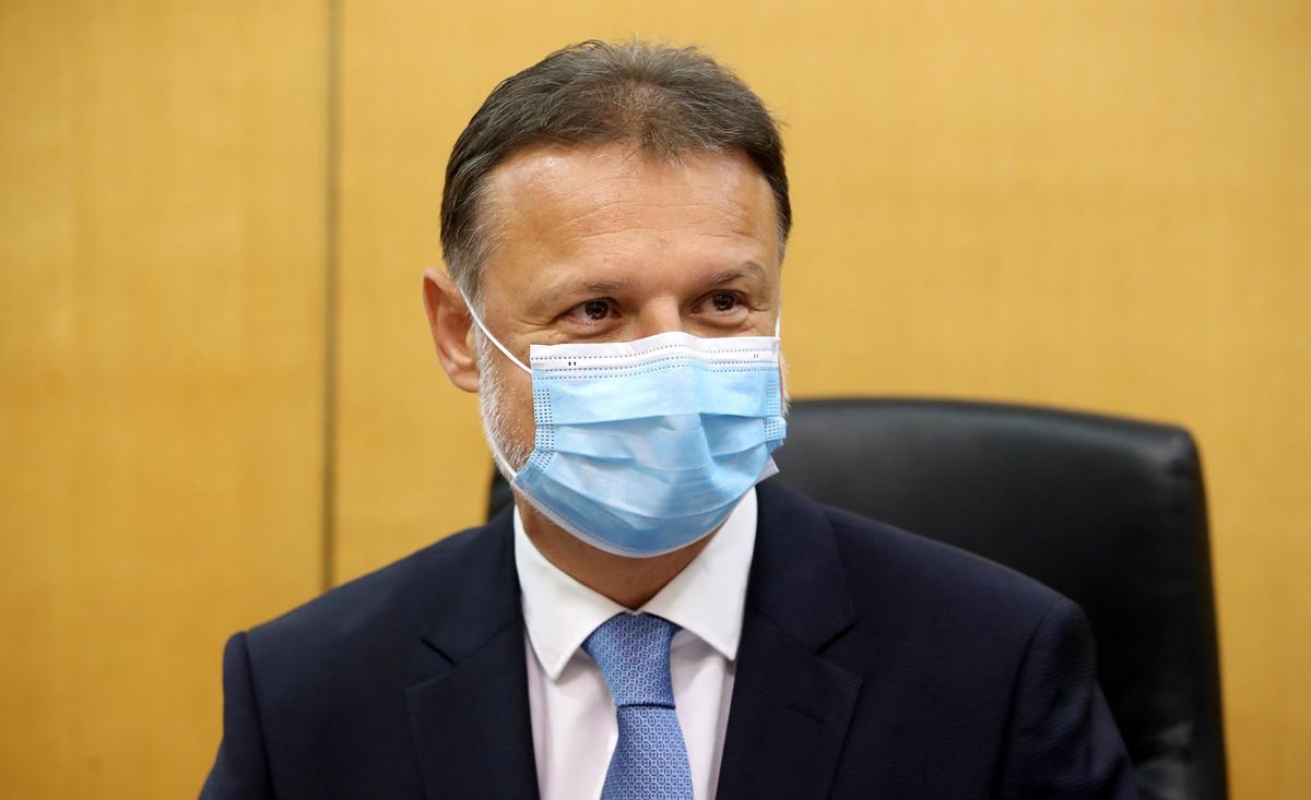 Jandroković: Hrvatska od Srbije očekuje konstruktivan dijalog