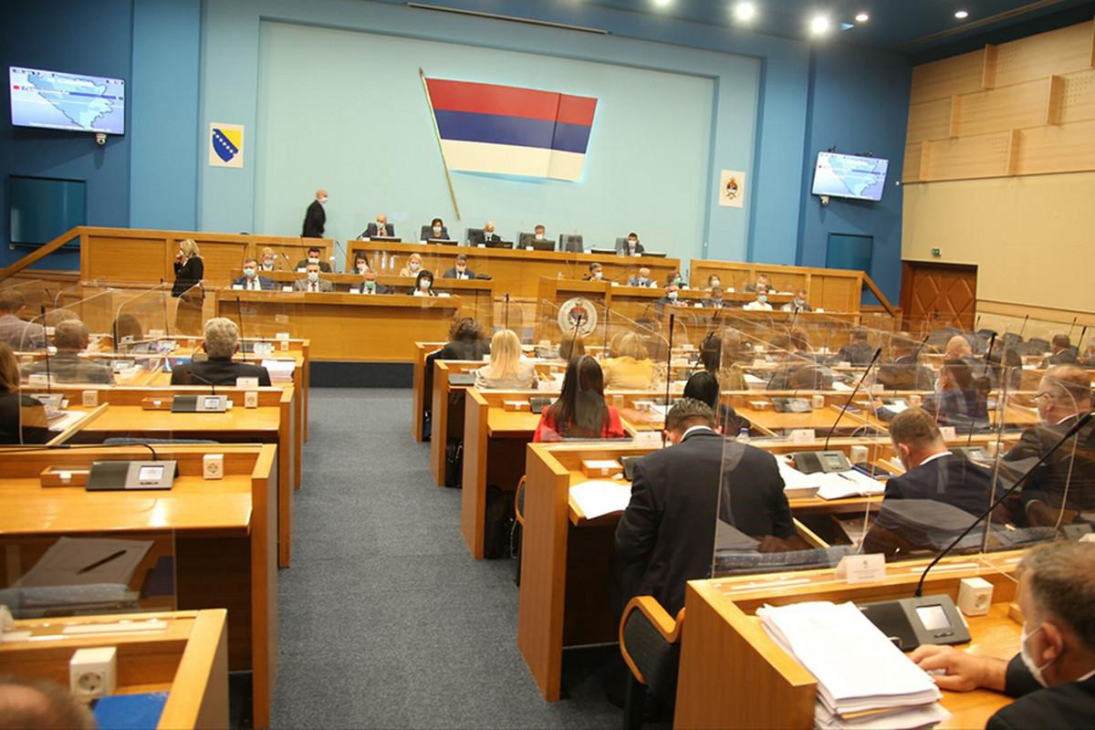 RTRS: Sastanak političkog vrha RS i Vučića u sredu, razgovaraće se o dokumentima koje je Banjaluka poslala Beogradu