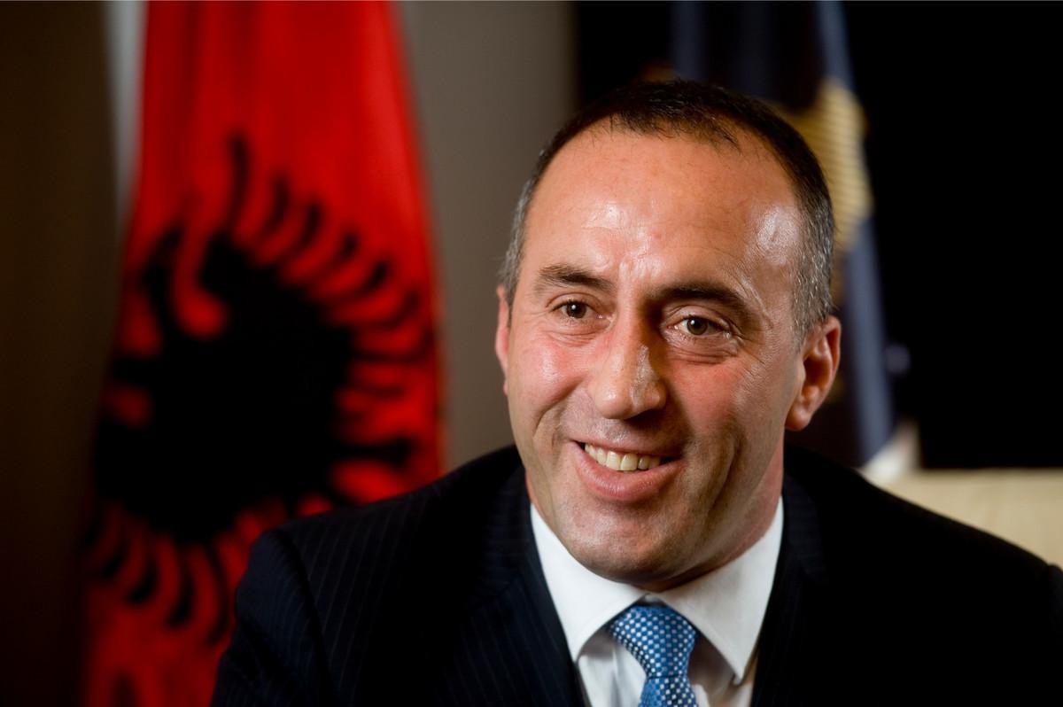 ZAVRŠEN SASTANAK U PRIŠTINI Haradinaj: Hoti da traži priznanje Kosova u Beloj kući