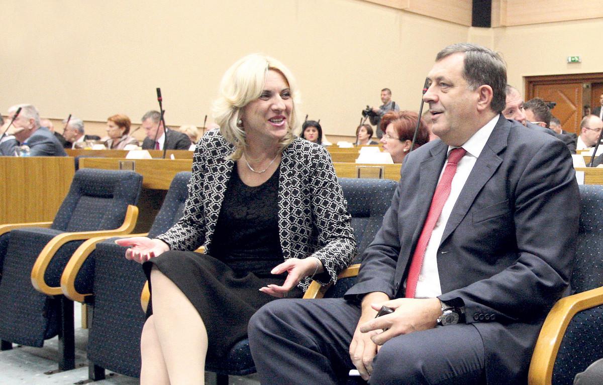DODIK I CVIJANOVIĆ DANAS U BEOGRADU Sastaju se sa Vučićem, a jedno od glavnih pitanja je SAMOOPREDELJENJE REPUBLIKE SRPSKE
