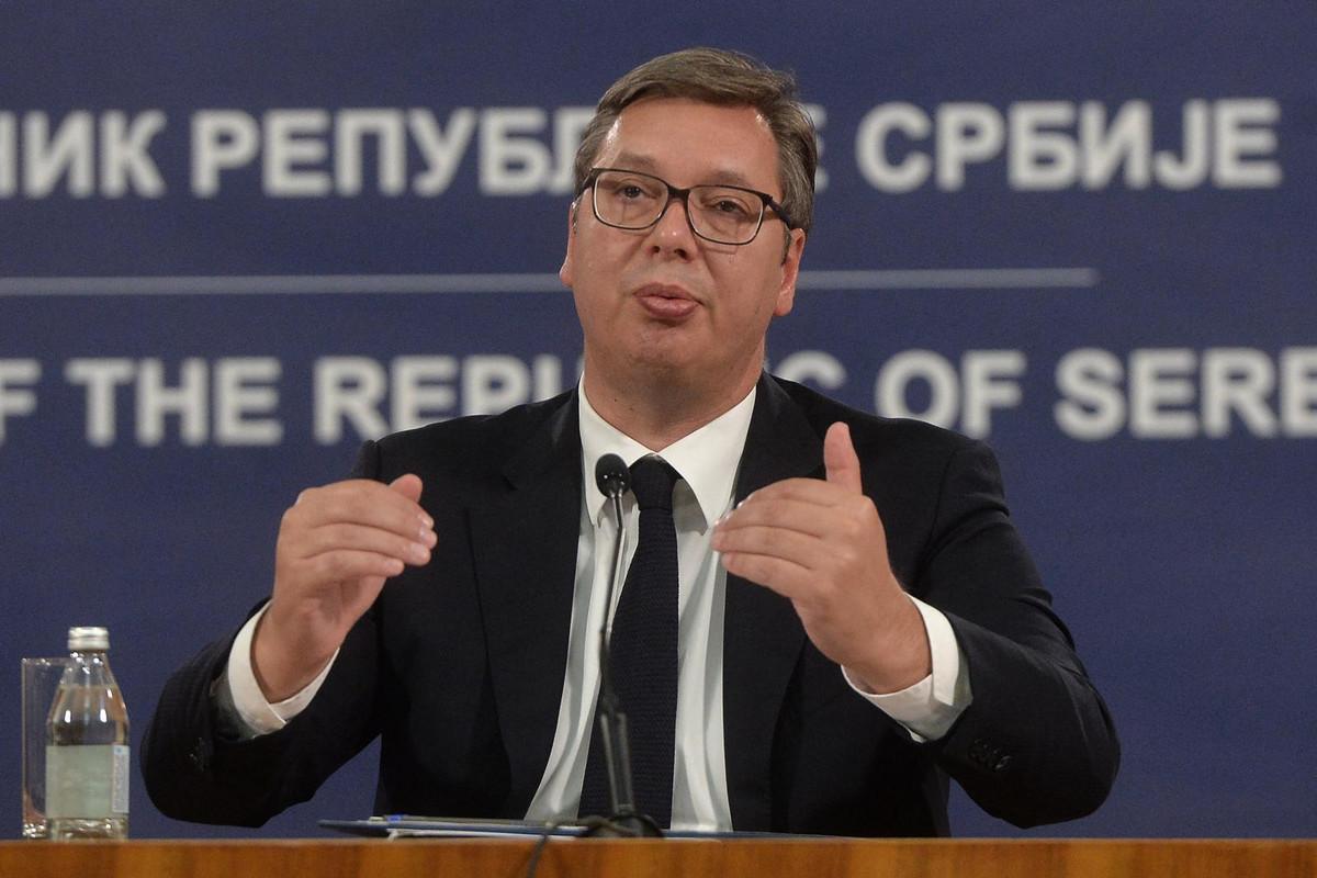 Vučić sutra na Bledskom strateškom forumu