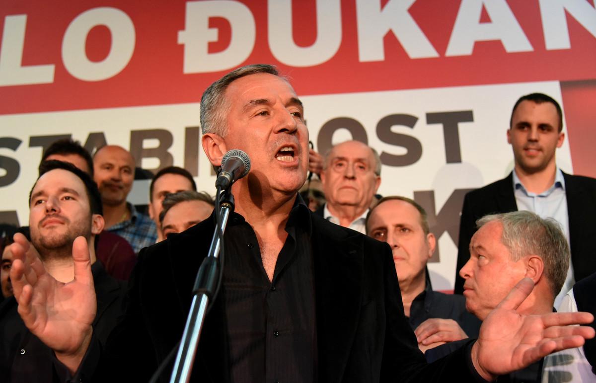 PADA LI MILO? ČEK DA TI OBJASNIM... Izbori Crna Gora 2020, 6 važnih detalja - O TREĆEM MALO KO RAZMIŠLJA!