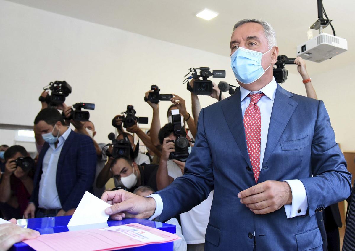 Svetski mediji o izborima u Crnoj Gori: Veliki udarac za DPS