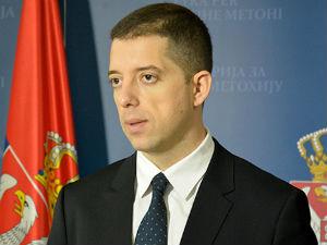 Đurić: Zaustavljanje vladike Teodosija bahati čin samovolje