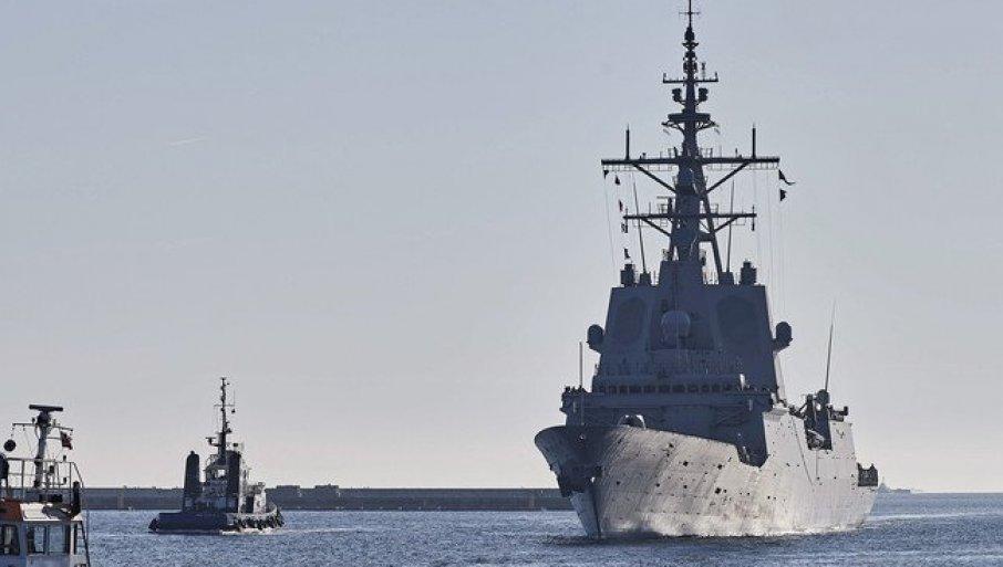ТУРЦИ ОПЕТ ПРОВОЦИРАЈУ: Ердоган шаље брод ка Грчкој, у Атини се састао национални Савет безбедности