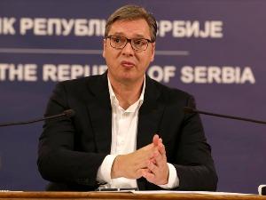 Vučić: Tražićemo hitno obustavljanje radova kod Visokih Dečana, naša baština talac albanske samovolje